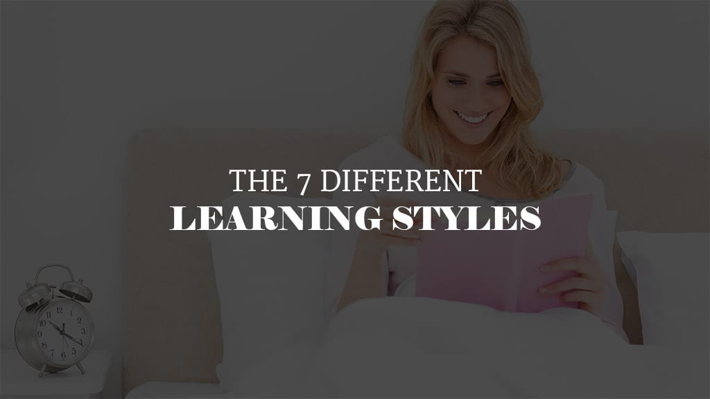 individuals with different learning styles and Teaching to cater to individual learning styles may holds a single style or could possess a joining of different learning styles learning profiles/styles.