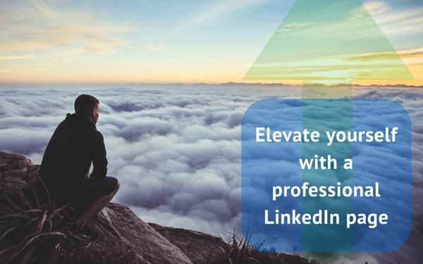 How to build your linked in profiile