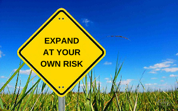 Expand at Your Own Risk – Risks of Using Word Expander
