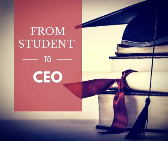 From Student to CEO: The Success Story of a CanScribe Graduate