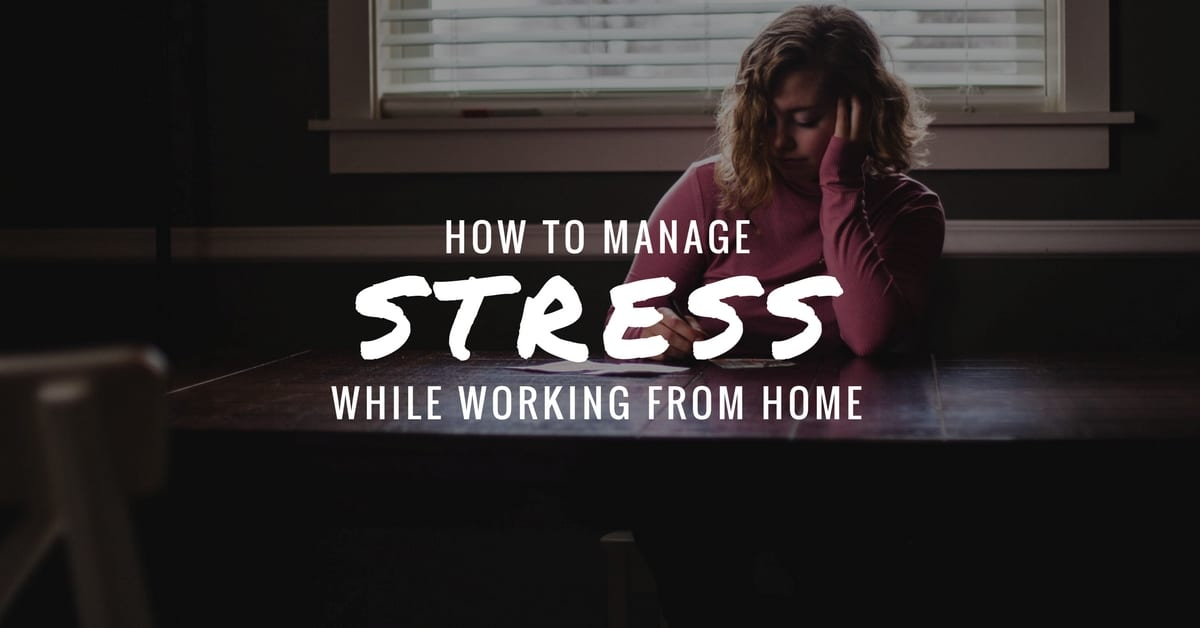 Managin Stress