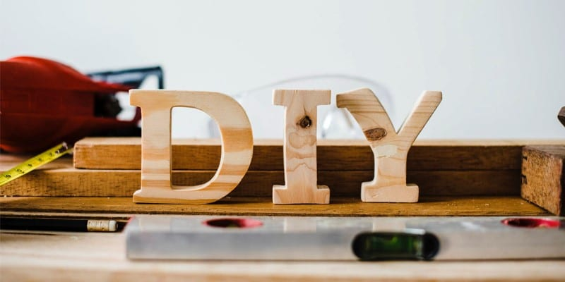 5 Things You Can Create with Everyday Household Items