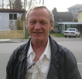 Photo of Robert Thompson