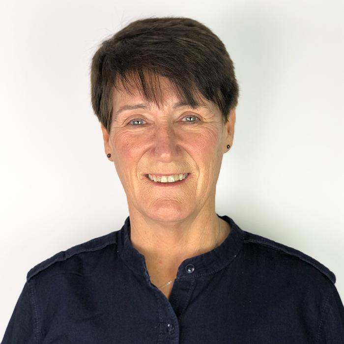 Deb Palmer